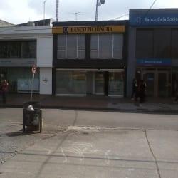 Banco Pichincha Kennedy en Bogotá