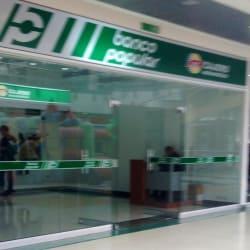 Banco Popular Carrera 111A con 86 en Bogotá