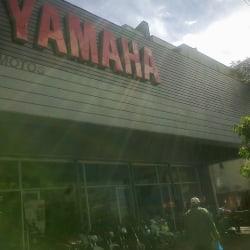 Aceitar Motos 67 Yamaha en Bogotá