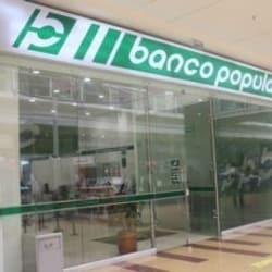 Banco Popular Hayuelos en Bogotá