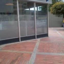 Bancoldex en Bogotá