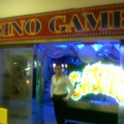 Casino Stars Games  en Bogotá