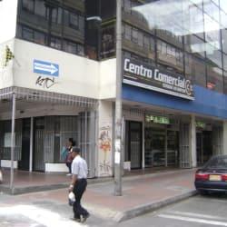 Centro Comercial Technology And Computers  en Bogotá