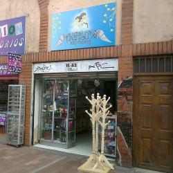 Angelitos Arte Country en Bogotá