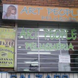 Peluquería ART People  en Bogotá