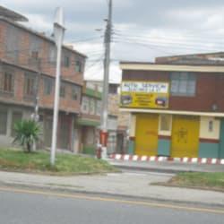 Auto Servicio Eléctrico La 27 en Bogotá
