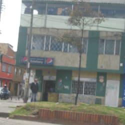 Cafetería Panadería Estefany en Bogotá