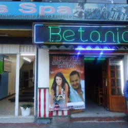 Betania en Bogotá