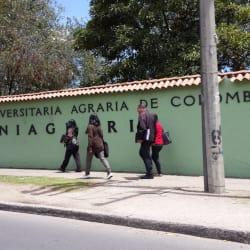 Fundación Universitaria Agraria de Colombia en Bogotá