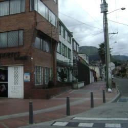 Airlen's Unisex en Bogotá
