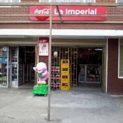 Cigarrería La Imperial en Bogotá