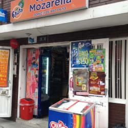 Cigarrería Mozarella  en Bogotá