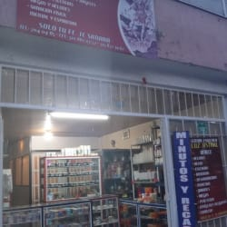 Centro Esotérico Luz Astral  en Bogotá