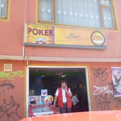 Bar Pal Guayabito en Bogotá