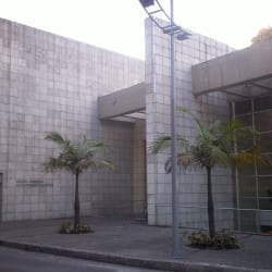 Centro Javeriano de Formación Deportiva en Bogotá