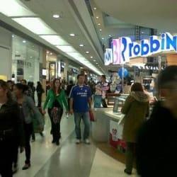 Baskin Robbins Gran Estación en Bogotá