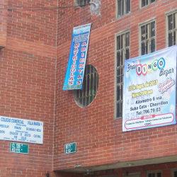Colegio Comercial Villa María en Bogotá