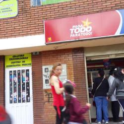 Centro de Enseñanza Precoz Grandes Triunfadores en Bogotá