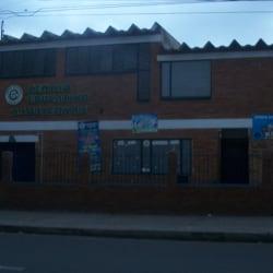 """Centro Educatico """"Asosiervas"""" en Bogotá"""