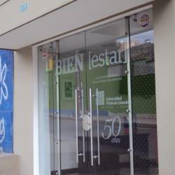 Bienestar Universidad Piloto de Colombia en Bogotá