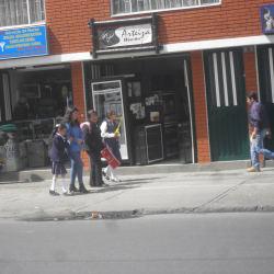 Abrir Lock Master  en Bogotá