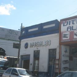 Aya Muebles en Bogotá