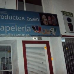 Comercializadora Impulsamos en Bogotá