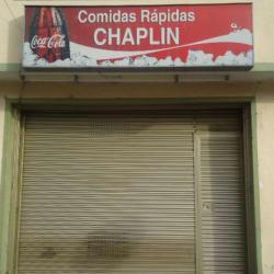 Comidas Rápidas Chaplin en Bogotá