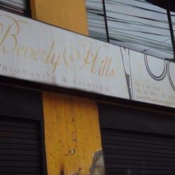 Beverly Hills Peluquería & Estética en Bogotá