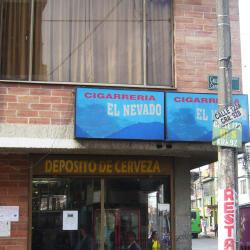 Cigarrería El Nevado Carrera 93 en Bogotá