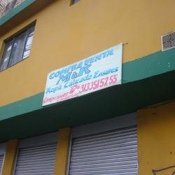 Compra Venta Henao M & K en Bogotá