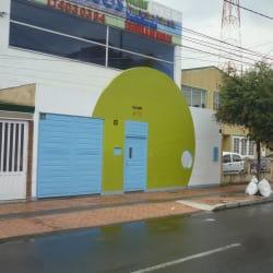 Colegio Talentos en Bogotá