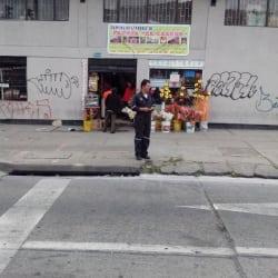 Comercializadora de Flores El Caleño  en Bogotá