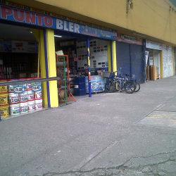 Comercializadora Punto Bler en Bogotá