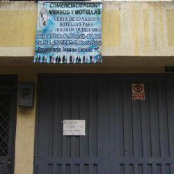 Comercializadora Vidrios y Botellas en Bogotá