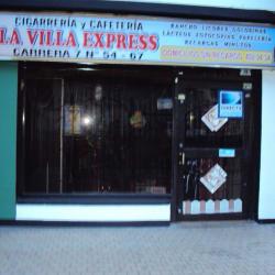 La Villa Express en Bogotá