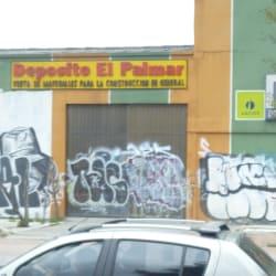 Depósito El Palmar en Bogotá