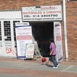 Construir Hogar S.A. en Bogotá