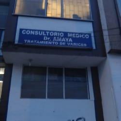 Consultorio Médico Dr Amaya en Bogotá