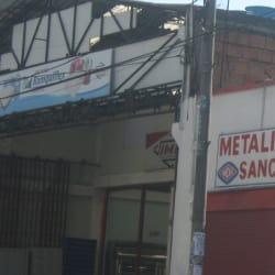 Colchones Ramguiflex en Bogotá