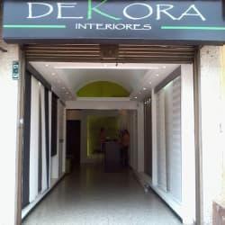 Dekora Interiores en Bogotá