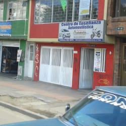 Centro Educativo Sur Americano en Bogotá