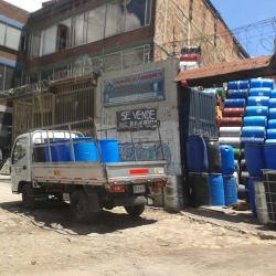 Depósito El Canequero en Bogotá