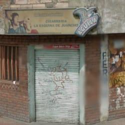 Cigarrería La Esquina de Juancho en Bogotá