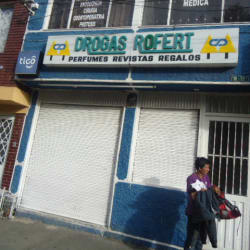 Drogas Rofert en Bogotá