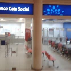 Banco Caja Social BCSC Iserra 100 en Bogotá