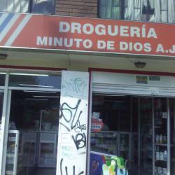 Droguería Minuto De Dios en Bogotá