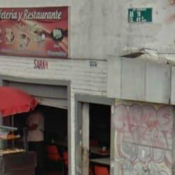Cafetería y Restaurante Saray en Bogotá