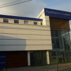 Appliance Center General Electric en Bogotá
