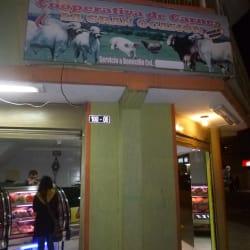 Carnicería La gran Ocasión en Bogotá
